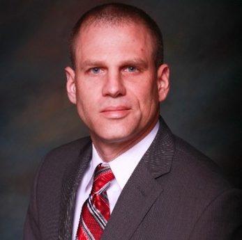 LtCol Chris Haynie, USMCR