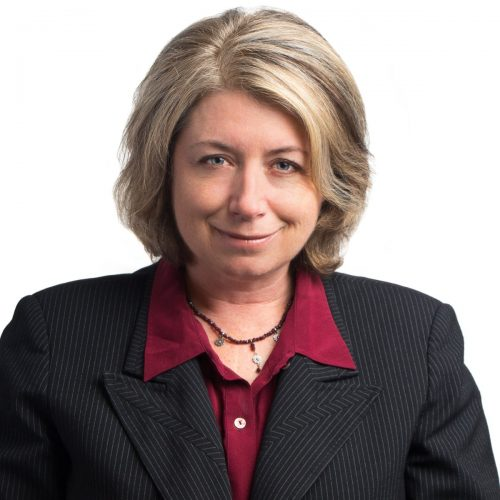 Hon. Sharon Burke